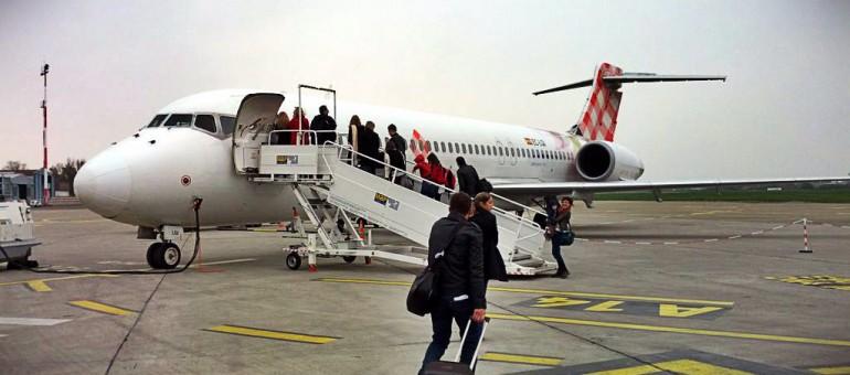 Strasbourg demande un statut frontalier pour son aéroport, toujours fragile
