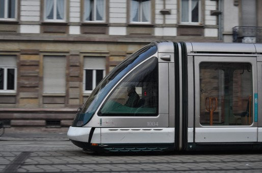 Le projet d'extension du tram E se précise, mais ne fait pas que des heureux (Giugiaro21 / FlickR / CC)