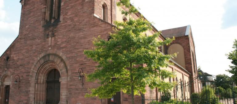 Jardin du curé de la Robertsau : constructible mais toujours vide