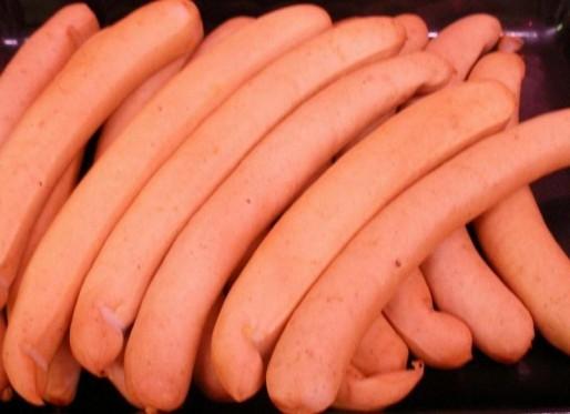 La knack alsacienne, ou saucisse de Strasbourg, pourrait bénéficier d'une protection géographique (-)