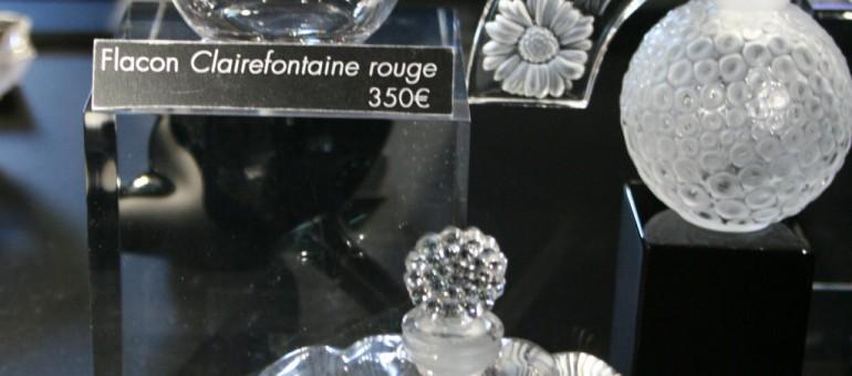 Musée Lalique : Kennel renvoie l'ardoise à Richert