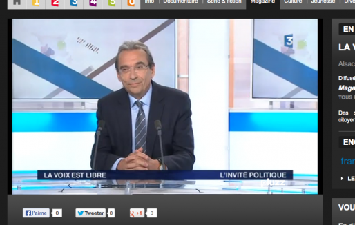 Capture France3 Alsace (MM)