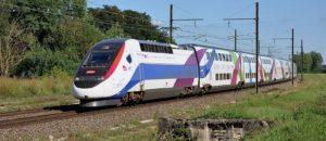 Le Sénat arrache l'achèvement de la ligne TGV Rhin-Rhône