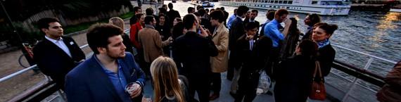 Apéro des jeunes cadres alsaciens