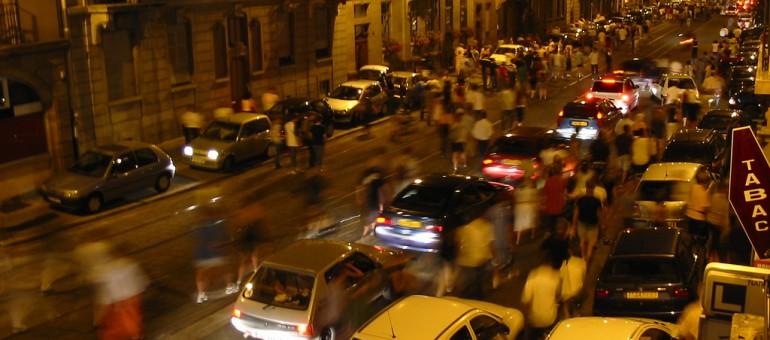 14 juillet : circulation et stationnement autour de la place de l'étoile