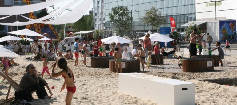 Pourquoi Strasbourg n'aura pas de grand festival d'été