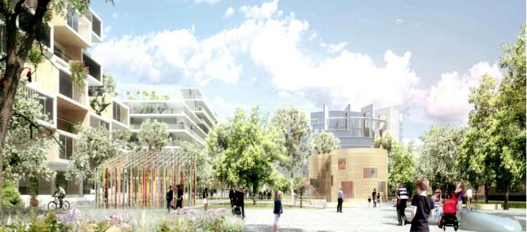 Parc expo et quartier d'affaires : les projets se dessinent enfin