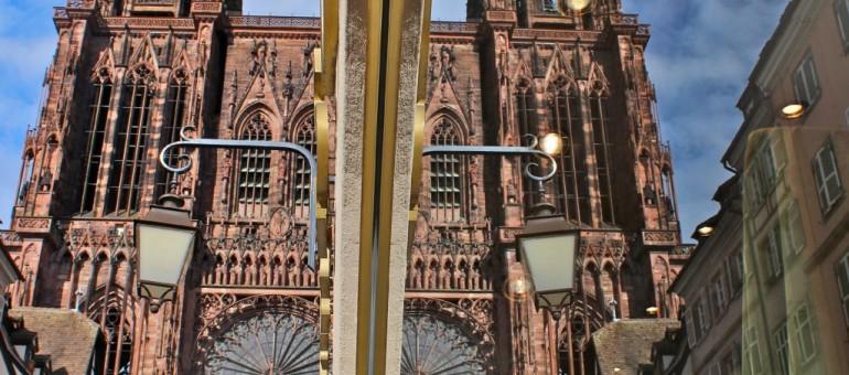 Les Local-trotters vous font découvrir Strasbourg comme à des potes