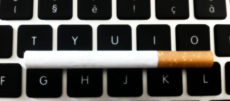 Où la cigarette pourrait être interdite à Strasbourg
