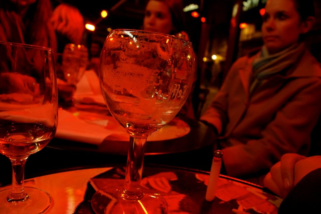 Bar rencontres strasbourg