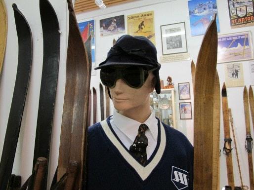 vadus musee ski