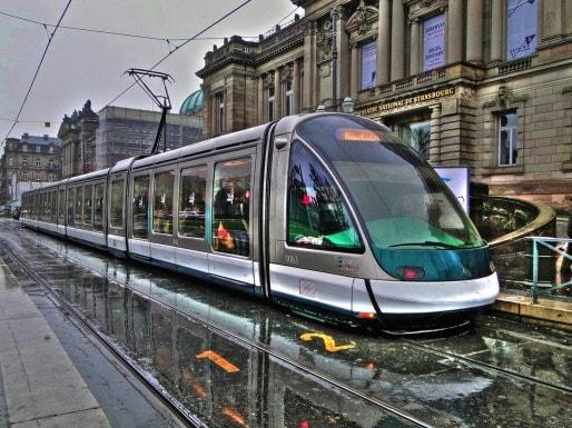 L'augmentation des tarifs répond surtout à la hausse de l'offre de tramway en 2013. (Photo Alexandre Prévot / FlickR / c)