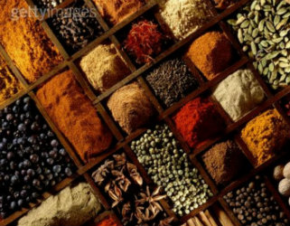 En Inde, le thé aux épices est appelé Chaï (exemple: Cannelle, gingembre)