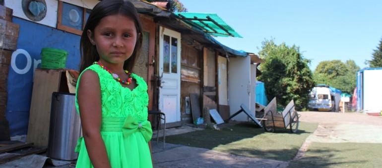 Rencontre avec les Roms de Saint-Gall : « Ici, nous avons trouvé la liberté »