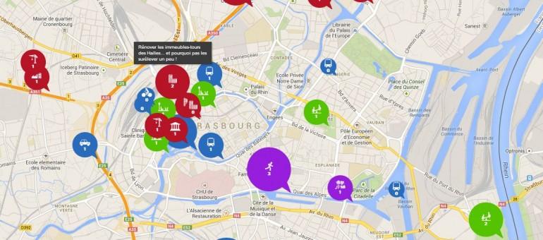 Strasbourg 2028 : le mode d'emploi