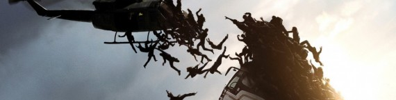 World War Z, on ne se lasse pas des zombies (doc remis)