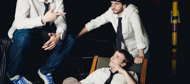 Concert : Lyre le Temps en live inédit sur les routes du swing