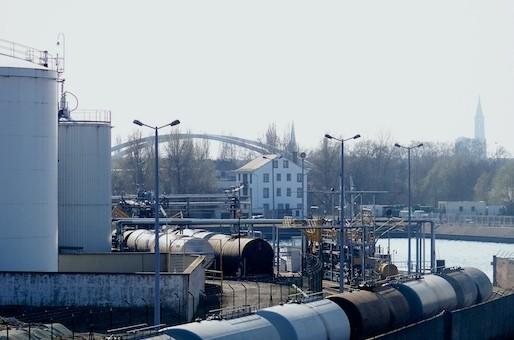 PPRT du Port aux Pétroles : des conclusions explosives!