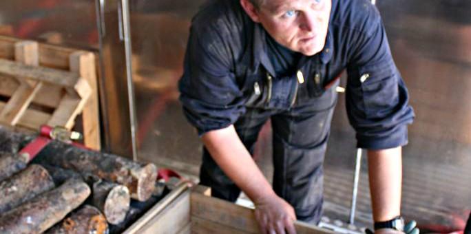 12 obus retrouvés durant un déminage à la Meinau
