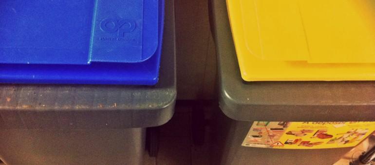 Redevance «poubelles»: les CSC obtiennent une rallonge sans le savoir