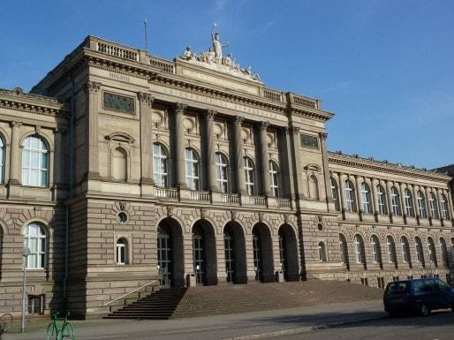 Autonomie rime surtout avec économie à l'Université de Strasbourg (Photo Sam Nimitz / FlickR / CC)
