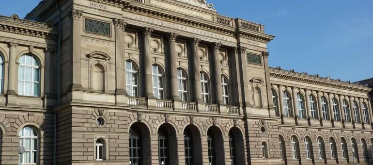 L'Université de Strasbourg encore loin d'être autonome