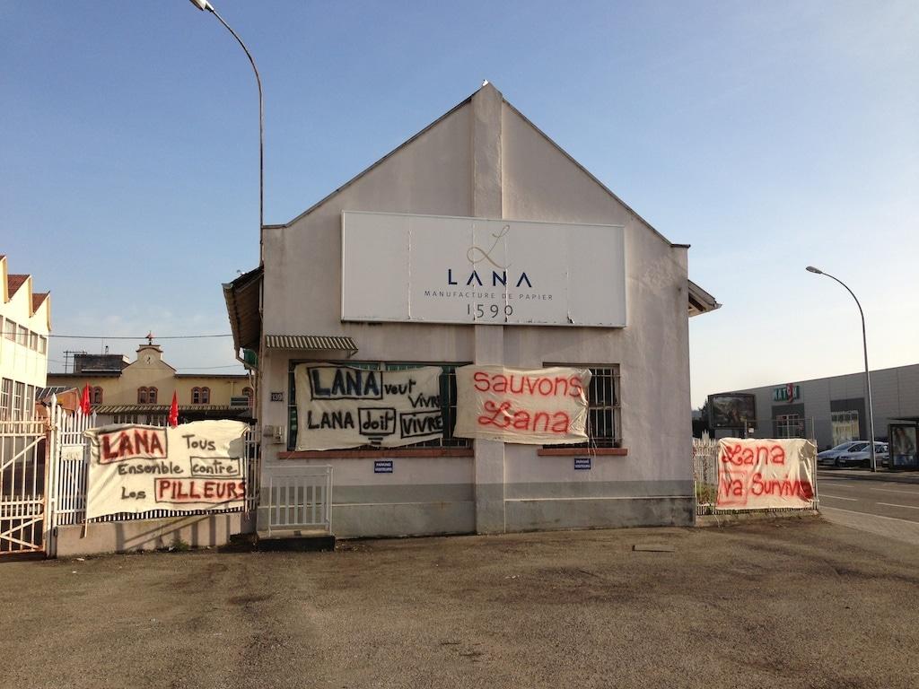 Lana la robertsau repris avec ses 59 emplois - Tribunal de grande instance de strasbourg chambre commerciale ...