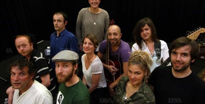 Concert : du sud au nord, des voix de Strasbourgeois magnifiées