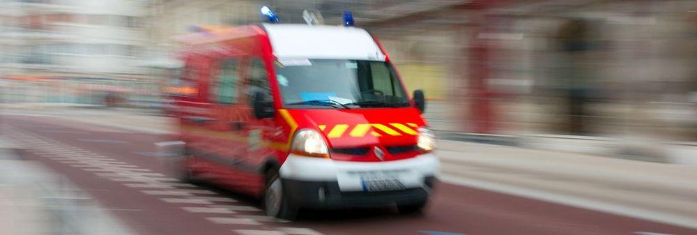 Numéros d'urgence à Strasbourg (Photo Frédéric Bisson / FlickR / cc)
