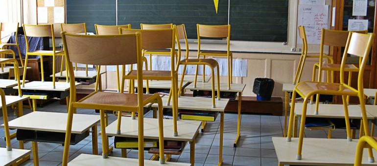 Appel à la grève des agents de la CUS dans les écoles strasbourgeoises lundi