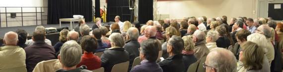 Creat réunion publique Robertsau (Photo EJ / Rue89 Strasbourg)