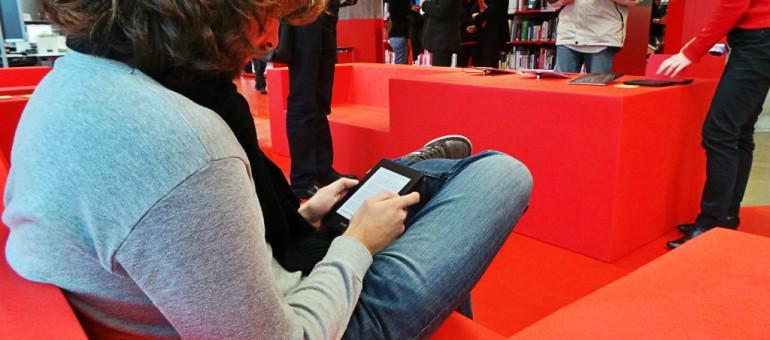 La médiathèque André Malraux ouvre l@ppli, un espace dédié à la culture numérique