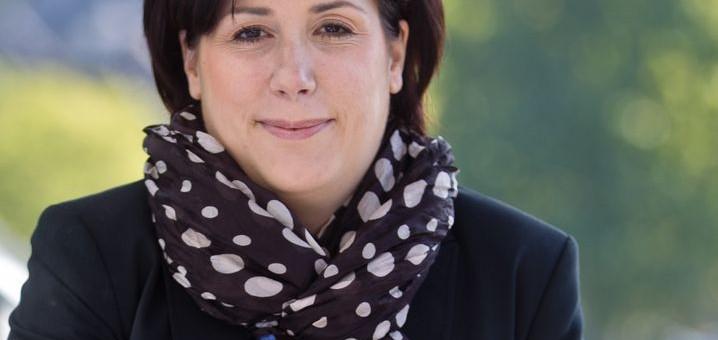 Pernelle Richardot pour mener les socialistes bas-rhinois aux régionales