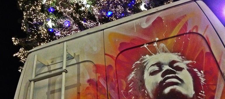 Mardi soir, c'était le dernier «Noël ensemble» d'Abribus