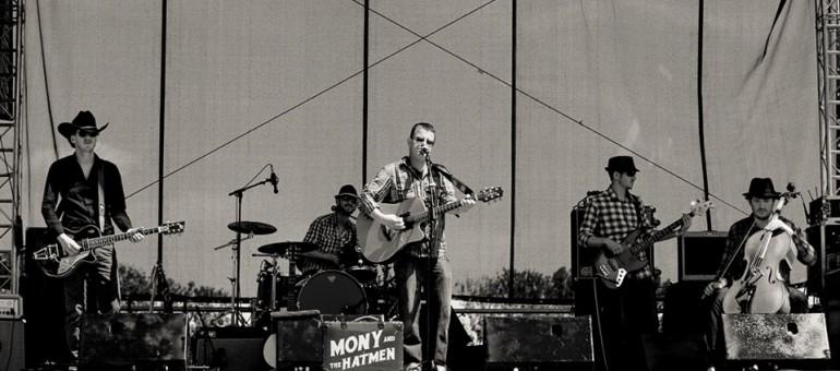 Des groupes de musique alsaciens se rassemblent pour dépasser les Vosges