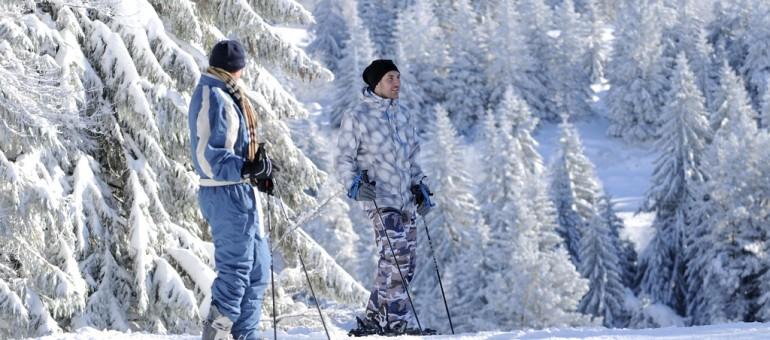 Où skier dans les Vosges?