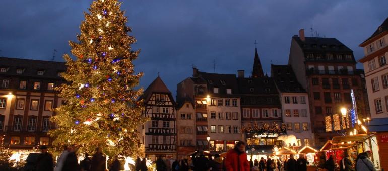Le sort du marché de Noël en suspens