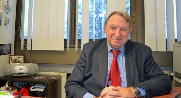 Robert Grossmann: «J'avais des rêves pour la Robertsau»