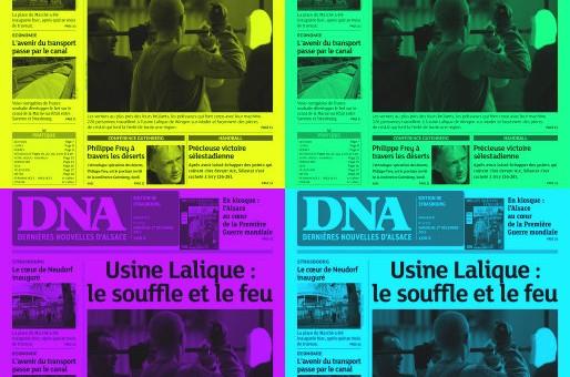 Musée Lalique: les pressions amicales de Philippe Richert sur les DNA