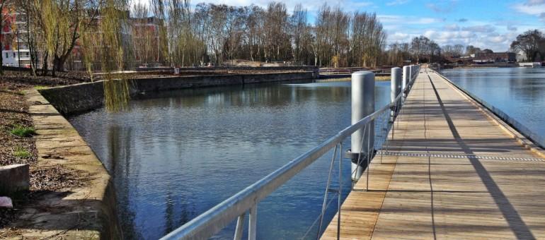 Le parc du Heyritz ouvre totalement ses portes
