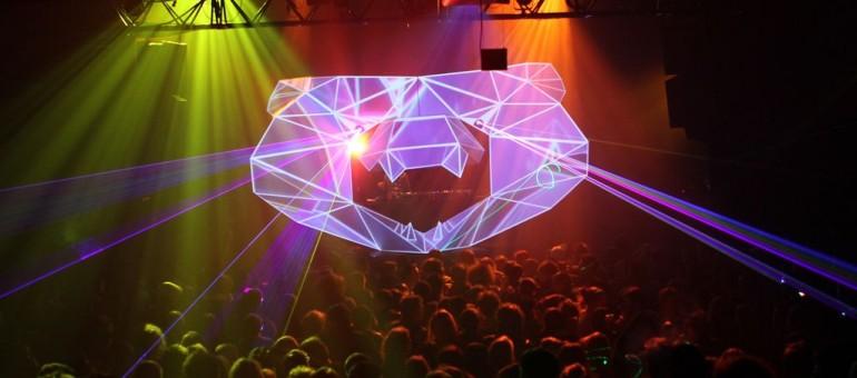 Grosse soirée electro à la Laiterie samedi, Bear'd Bounce lance son label Kuma