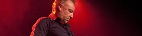 Peter Hook & The Light, en concert le vendredi 21 février à la Laiterie (Doc. remis)