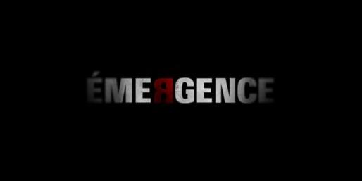 La mini-série Émergence proposera 7 épisodes de 26 minutes