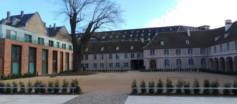 Histoire, luxe et biocluster: ce que sont devenus les haras de Strasbourg