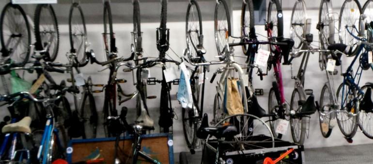 20 à 30 vélos volés pour être revendus sur Le Bon Coin