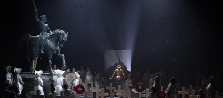 A l'Opéra: «Le Roi Arthus», un beau drame sur la trahison d'un ami