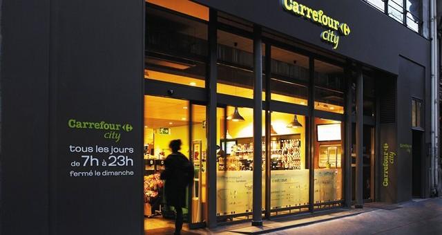 Ce que Carrefour veut faire de ses 129 magasins Coop