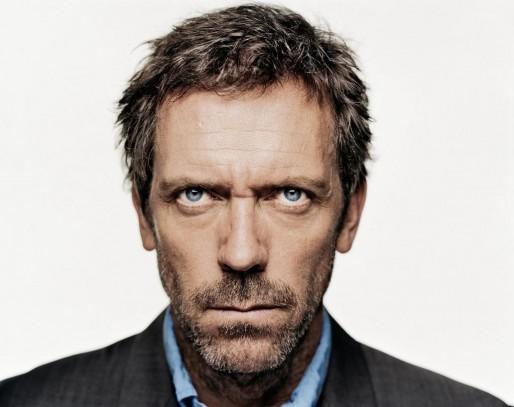 Le Dr House (Hugh Laurie) s'y connait en relations conflictuelles entre médecins... (dr)