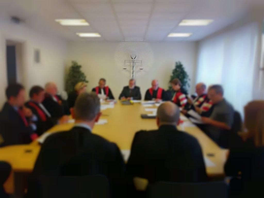 Mulhouse un psychiatre interdit d 39 exercer pour avoir - Chambre disciplinaire nationale de l ordre des medecins ...