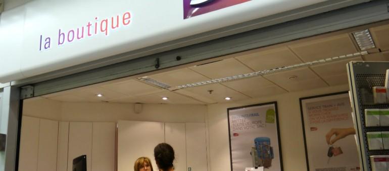 Agent de vente en grève: «La SNCF sabote mon outil de travail»